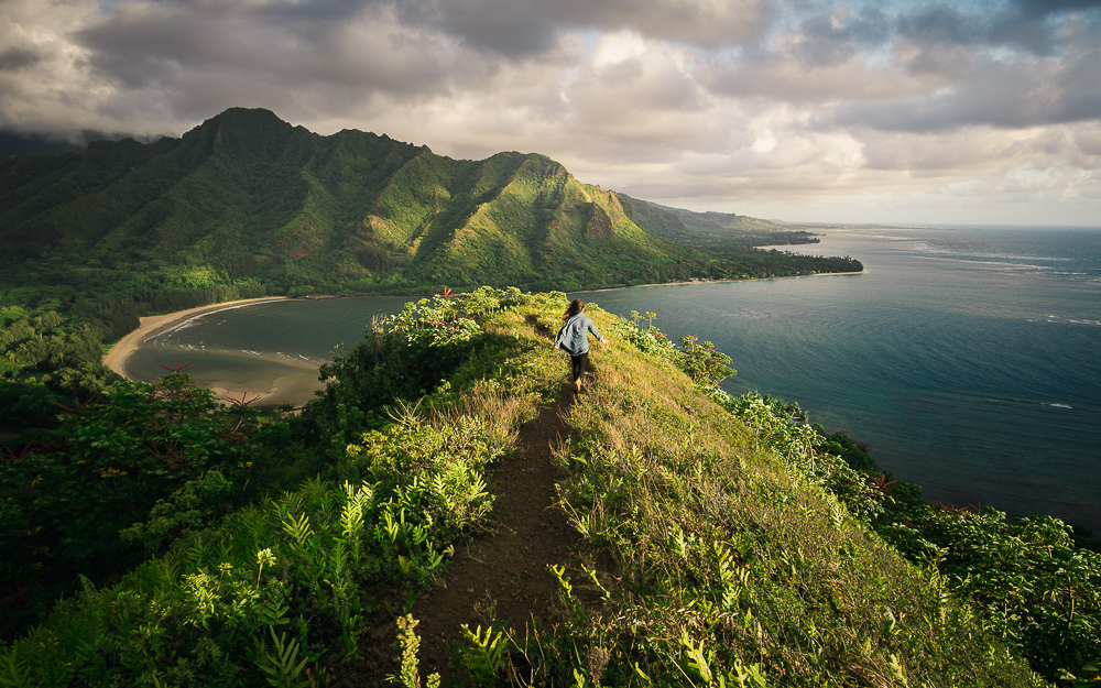 6 Travel Tips to Stay in Shape on Summer Vacation - Hawaiian Hike
