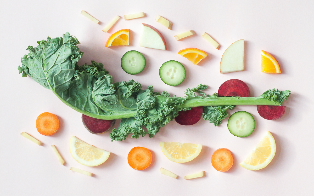 How to Get Your Daily Vitamins & Minerals without Swallowing Pills
